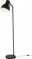 Торшер Ikea Хектар 002.153.07 (темно-серый) -