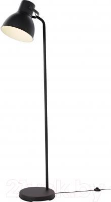 Торшер Ikea Хектар 002.153.07