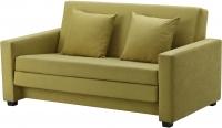 Диван-кровать Ikea Бигдео 002.169.86 (зеленый) -