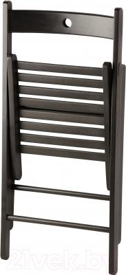 Стул Ikea Терье 002.224.40 (черный)
