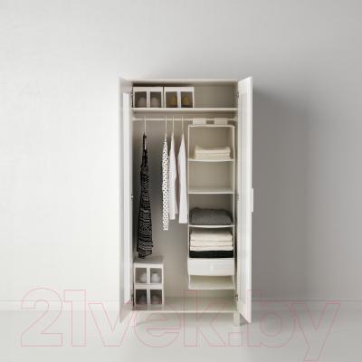Органайзер для хранения Ikea Скубб 002.458.80 - в интерьере