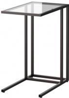 Приставной стол Ikea Витшё 002.502.49 -