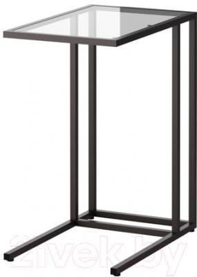 Приставной стол Ikea Витшё 002.502.49