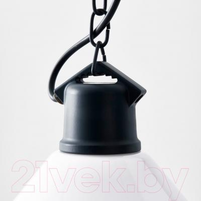 Светильник Ikea Эльвенген 002.632.80 (белый)