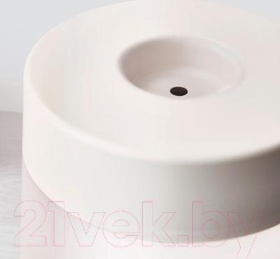 Светильник Ikea Икеа ПС 2014 002.633.41 - лампа-табурет