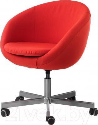Кресло офисное Ikea Скрувста 002.800.05