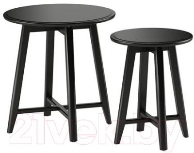 Журнальный столик Ikea Крагста 002.998.25 (2шт)