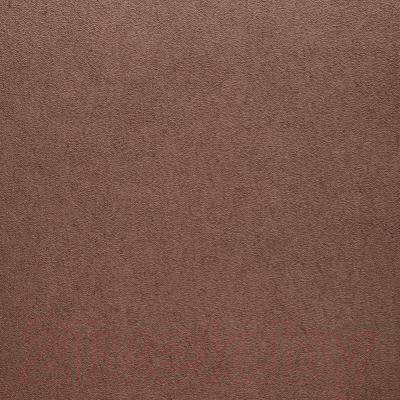 Угловой диван-кровать Ikea Лиарум 003.003.34 (коричневый/темно-коричневый) - образец ткани