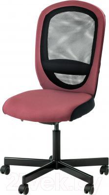 Кресло офисное Ikea Флинтан 003.097.25