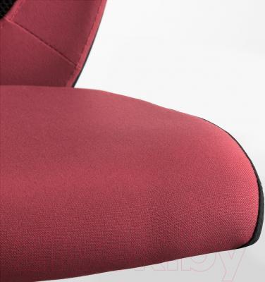 Кресло офисное Ikea Флинтан 003.097.25 - обивка из ткани