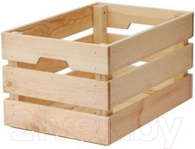 Ящик для хранения Ikea Кнагглиг 003.152.22