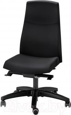 Кресло офисное Ikea Вольмар 003.201.91