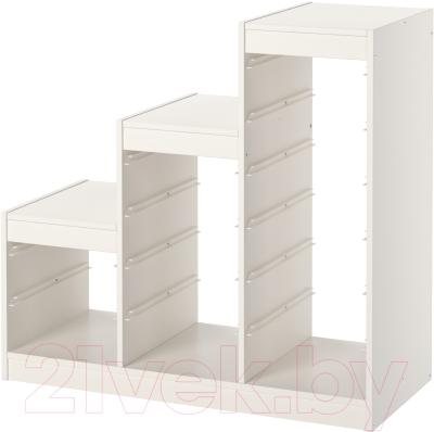 Каркас для системы хранения Ikea Труфаст 100.914.53
