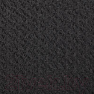 Кресло офисное Ikea Бальдриан 101.011.26 (черный/серый) - образец ткани