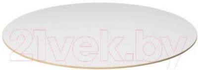 Столешница для стола Ikea Бильста 101.034.89 (белый)