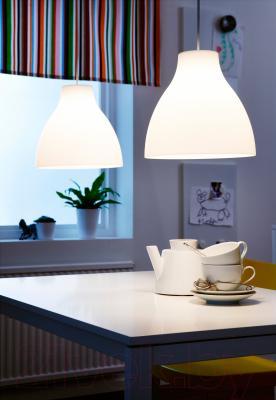 Светильник Ikea Мелоди 101.229.11 (белый)