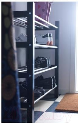Полка для обуви Ikea Чусиг 101.526.39