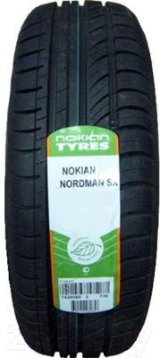 Летняя шина Nokian Nordman SX 215/55R16 97H