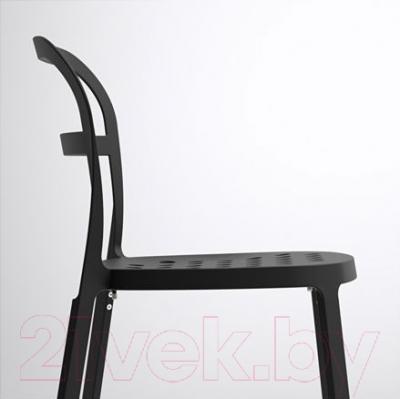 Стул Ikea Рейдар 101.775.07 (черный)
