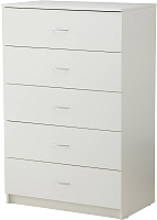 Комод Ikea Тодален 103.075.23 (белый) -