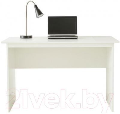 Письменный стол Ikea Тодален 103.098.00 (белый)