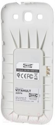 Чехол-зарядка Ikea Витахульт 103.183.95