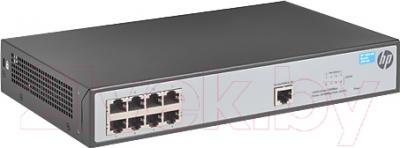 Коммутатор HP 1620-8G (JG912A)