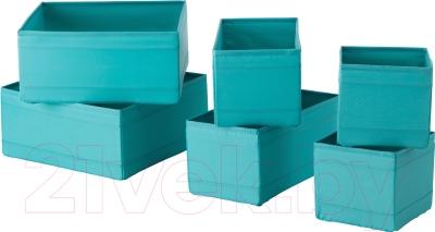 Набор коробок для хранения Ikea Скубб 103.239.57