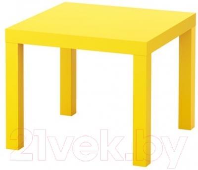 Журнальный столик Ikea Лакк 103.242.78