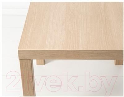 Журнальный столик Ikea Лакк 103.364.55