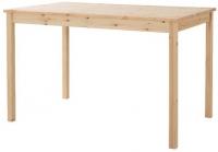 Обеденный стол Ikea Ингу 146.300.09 (сосна) -