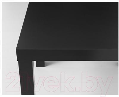 Журнальный столик Ikea Лакк 200.114.08