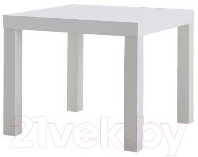 Журнальный столик Ikea Лакк 200.114.13