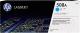 Картридж HP 508A (CF361A) -