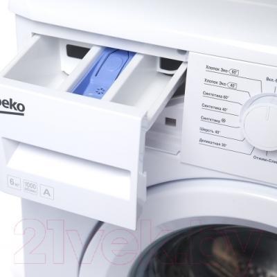 Стиральная машина Beko ELB67001Y