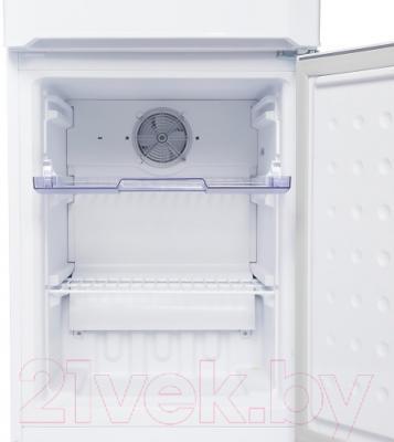 Холодильник с морозильником Beko CNL327104W