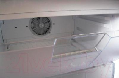 Холодильник с морозильником Beko CNL327104S