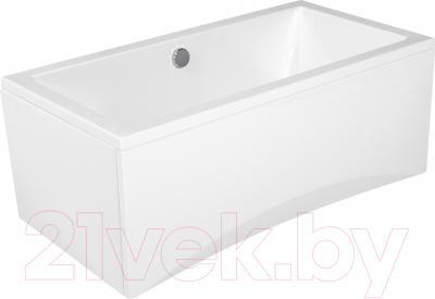Ванна акриловая Cersanit Intro 150x75