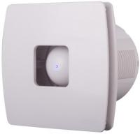 Вентилятор вытяжной Grand Soft 100 Standart (белый) -