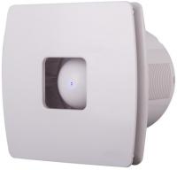Вентилятор вытяжной Grand Soft 100 Timer (белый) -