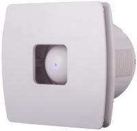 Вентилятор вытяжной Grand Soft 120 Timer (белый) -