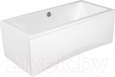 Ванна акриловая Cersanit Intro 160x75
