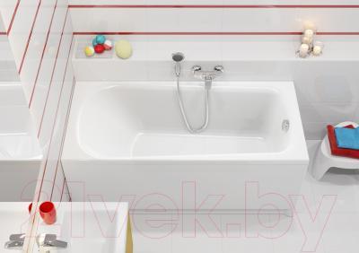 Ванна акриловая Cersanit Nao 170x70 (с ножками)