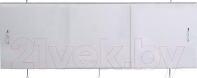 Экран для ванны Oda Универсал 1.50 (белый)