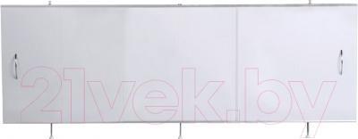 Экран для ванны Oda Универсал 1.70 (белый)