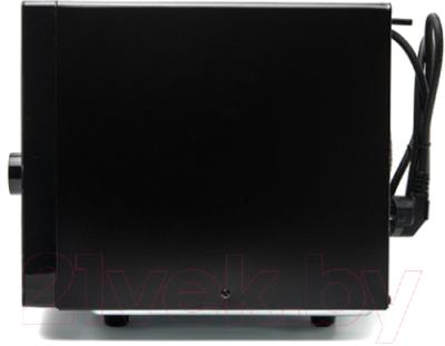 Микроволновая печь Gorenje MO21DGB - вид сбоку
