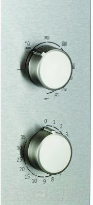 Микроволновая печь Gorenje MO21MGE - панель