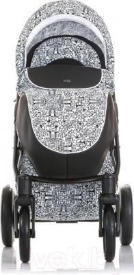 Детская универсальная коляска Anex Sport Print 2 в 1 (AB01)