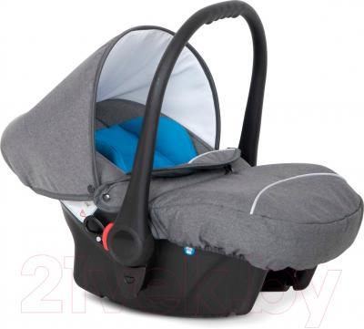 Детская универсальная коляска Riko Nano 3 в 1 (02)