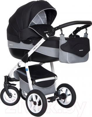 Детская универсальная коляска Riko Nano 3 в 1 (04)